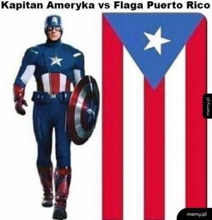 Kapitan Puerto Rico