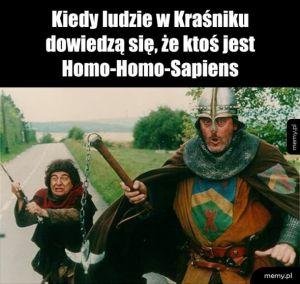 Kiedy ludzie w Kraśniku
