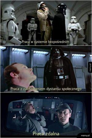 Darth Vader na każde czasy