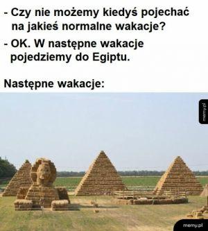 Wakacje na wsi