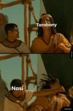 Tarabany