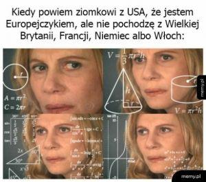 Ziomek z USA