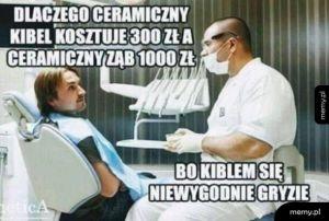 Dentysta prawde ci powie