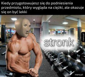Ale silny