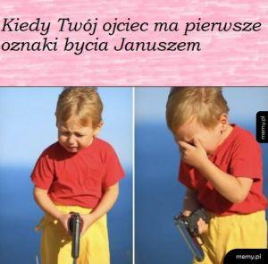Janusz #1