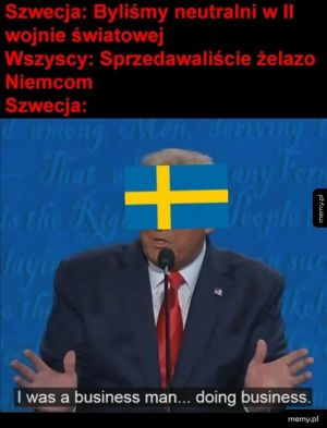 Sweden Yes!