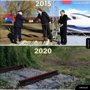 Inwestycja w Serbii