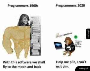 Programiści