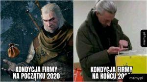 Kryzys Panie Geralt