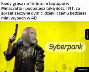 Syberponk