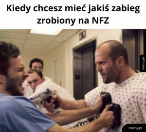 Walka z NFZ