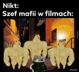 Mafia w filmach