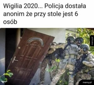 Wigilia 2020