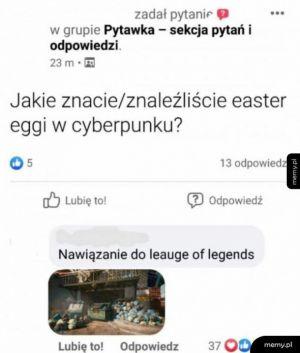 Easter eggi