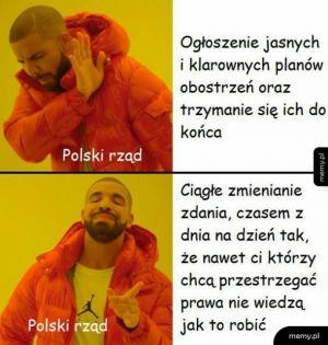 Polski rząd