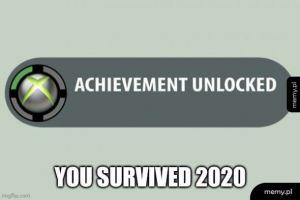 Udało się!