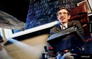 Dziś mija 79. rocznica urodzin Stephena Hawkinga