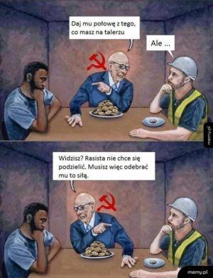 Komunizm w praktyce