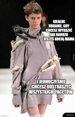 Kocia mama