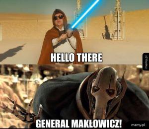 GENERAL MAKŁOWICZ