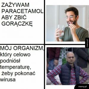 No i po co się stara