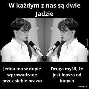 Dwie Jadzie