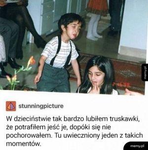 Truskawki