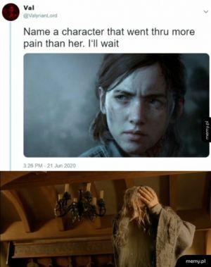 Ten ból aż czuć