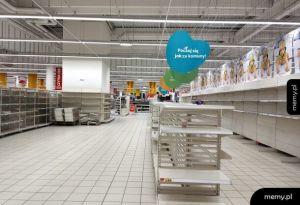 Tydzień Związku Radzieckiego w Auchan