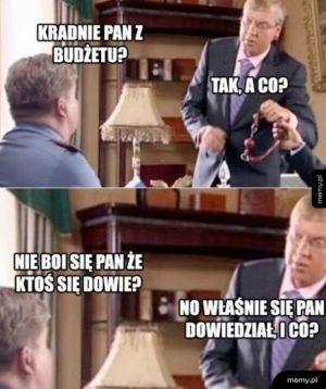 Polacy i Rząd