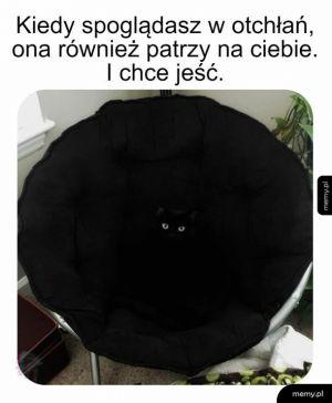 Domowa, czarna dziura