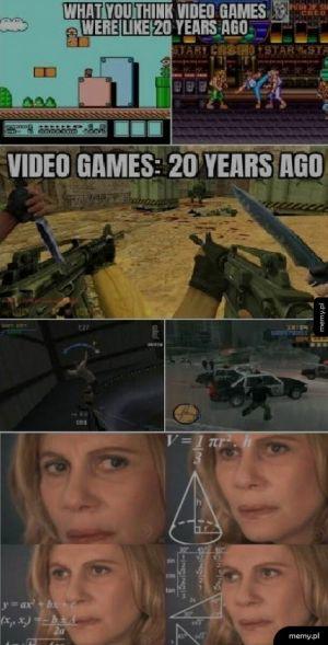 20 lat temu to już nie jest tak dawno
