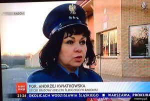 Andrzej to ty?