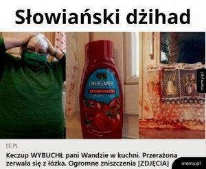 Słowiański dżihad