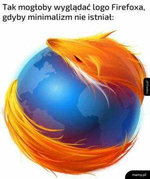 Logo Firefoxa