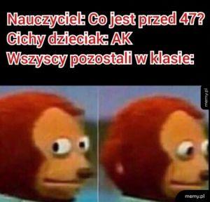 Armia Krajowa 47?