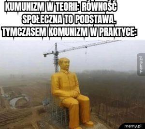 Kumunizm