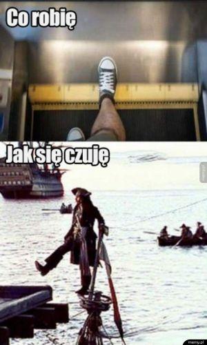 Jak Jack Sparrow