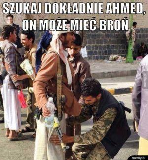 Szukaj dokładnie Ahmed...