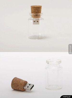 Wiadomość w butelce