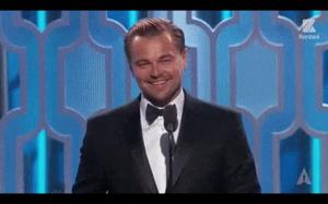Loe w końcu dostaje Oscara
