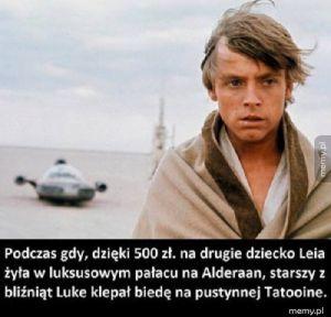 Biedny Luke
