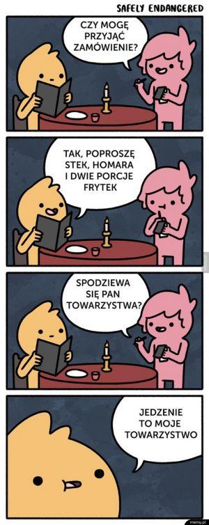 Jedzonko