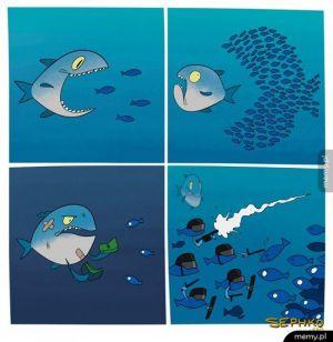 Gruba ryba