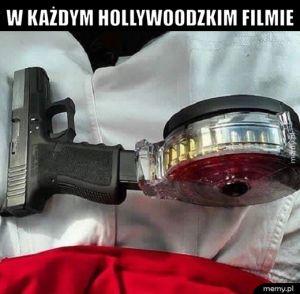 Filmy Hollywood