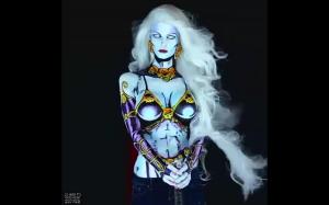 Body Paintings
