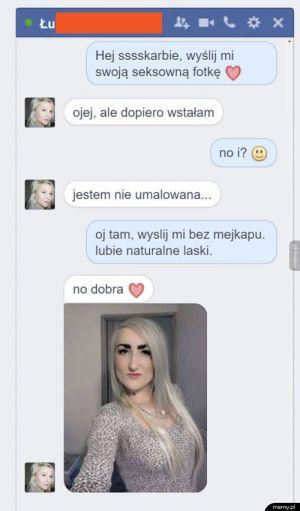 Naturalna