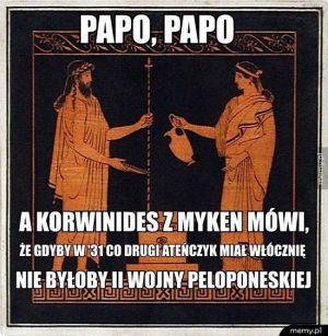 Korwinides z Myken