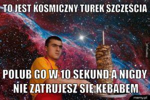 Kosmiczny turek