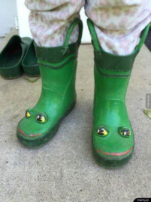 Buty Pepe